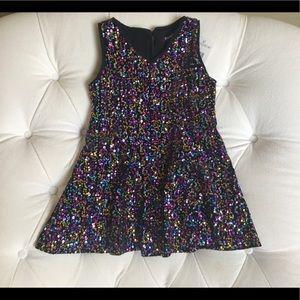 Zunie Party Dress